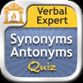 Golden Academy (Grammar Expert : Synonyms, Antonyms